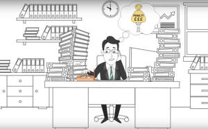 Animated Explainer Video for Accountants